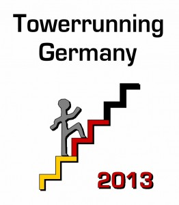 Towerrunning Germany Logo