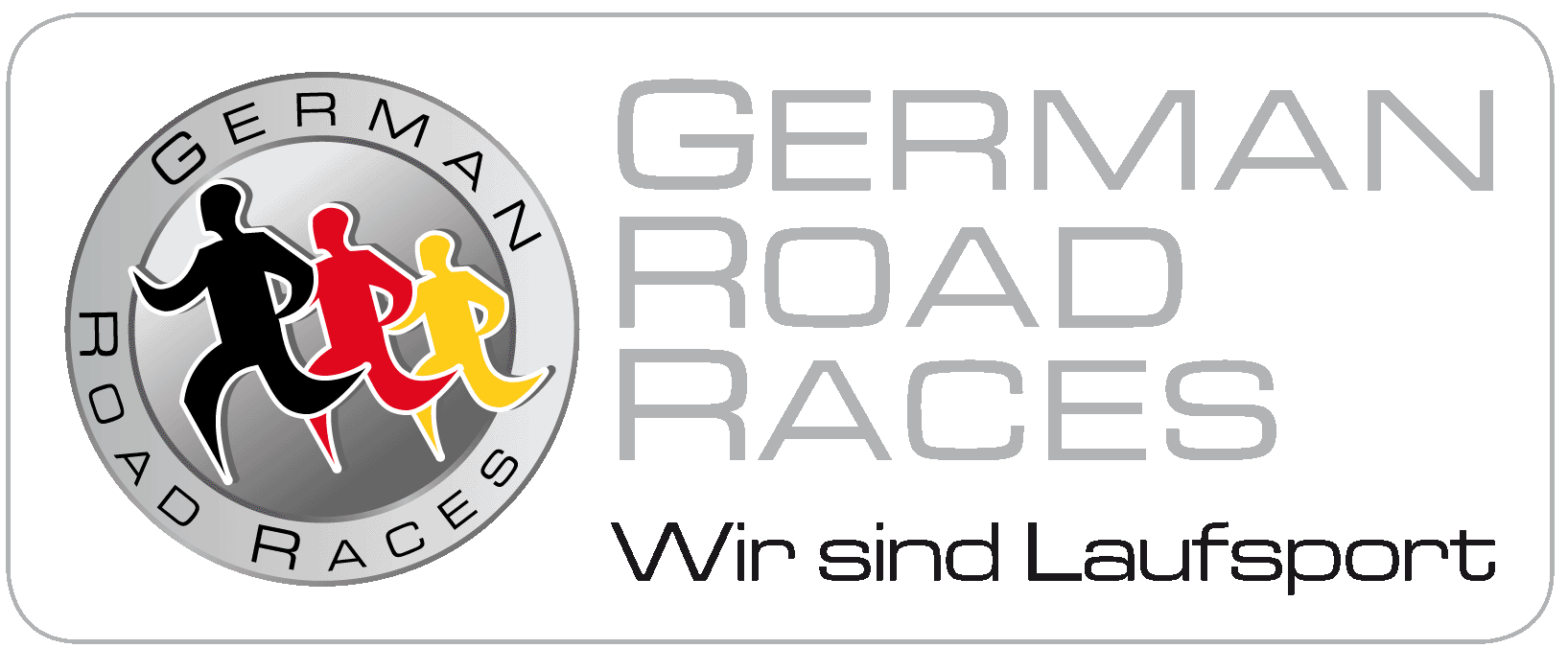 Logo Verein German Road Races