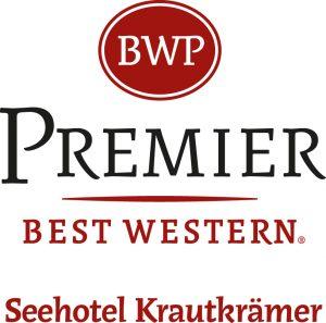 Logo Best Western Seehotel Krautkrämer