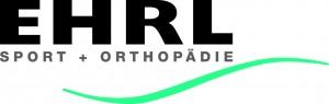 Logo Ehrl Sport und Orthopädie