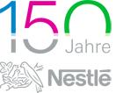 Logo 150 Jahre Nestle
