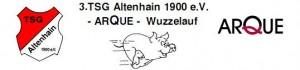 ARQUE-Wuzzelauf der TSG-Altenhain