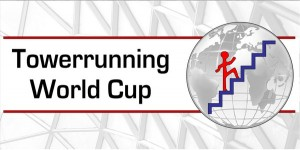 Towerrunning World Cup Logo