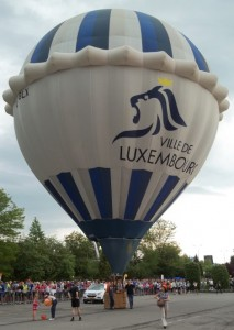 Lux-Ballon