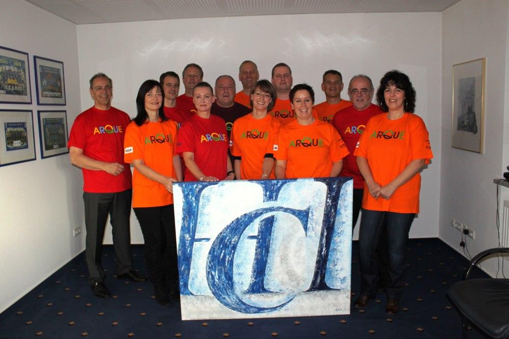 Team von Helmut Christmann Immobilien