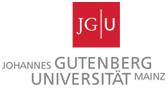 Logo der JGU Mainz