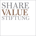 Logo Share Value Stiftung