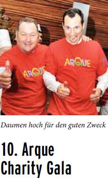 Artikel aus dem Journal Frankfurt