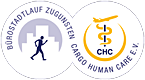 Logo Bürostadtlauf Niederrad