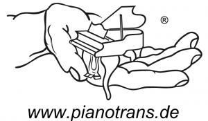 Logo von pianotrans.de