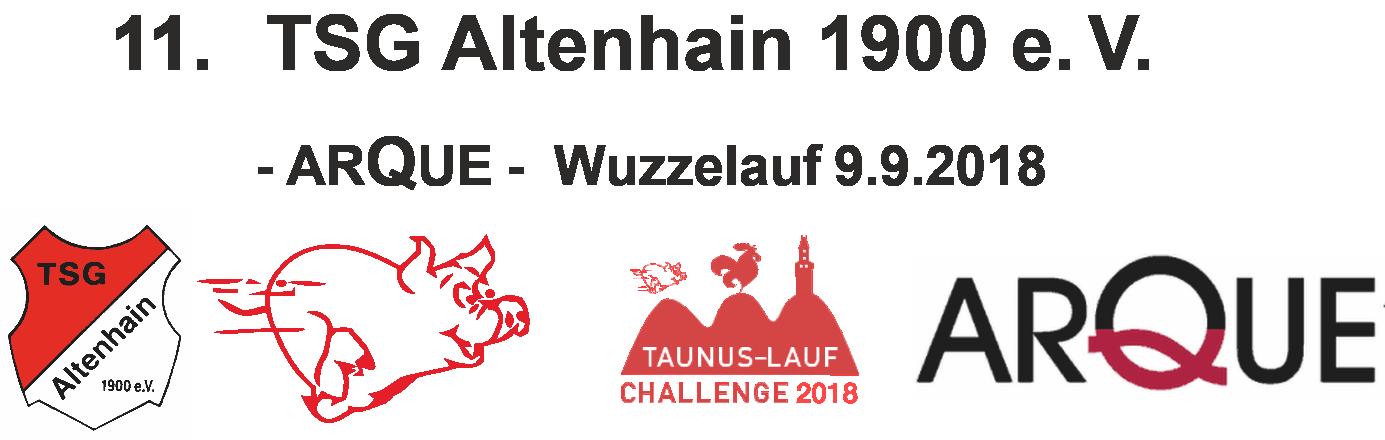 banner wuzzelauf 2018
