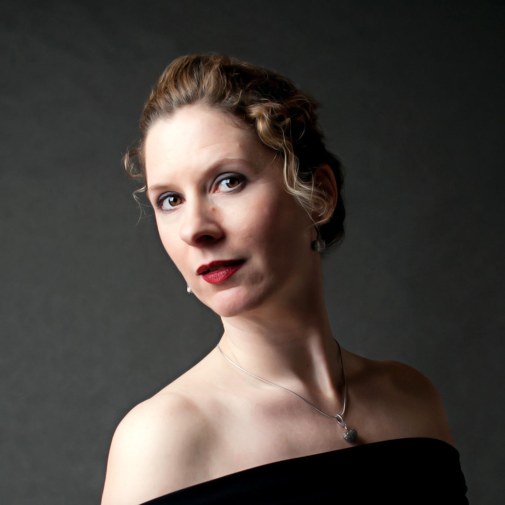 Joana Caspar