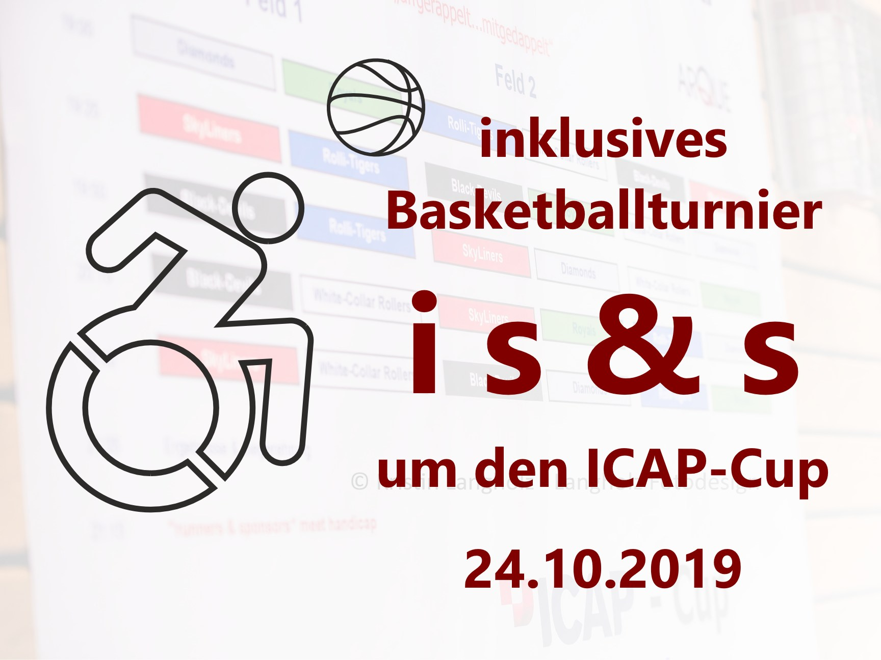 iss Werbung mit accessible icon 24.10.2019