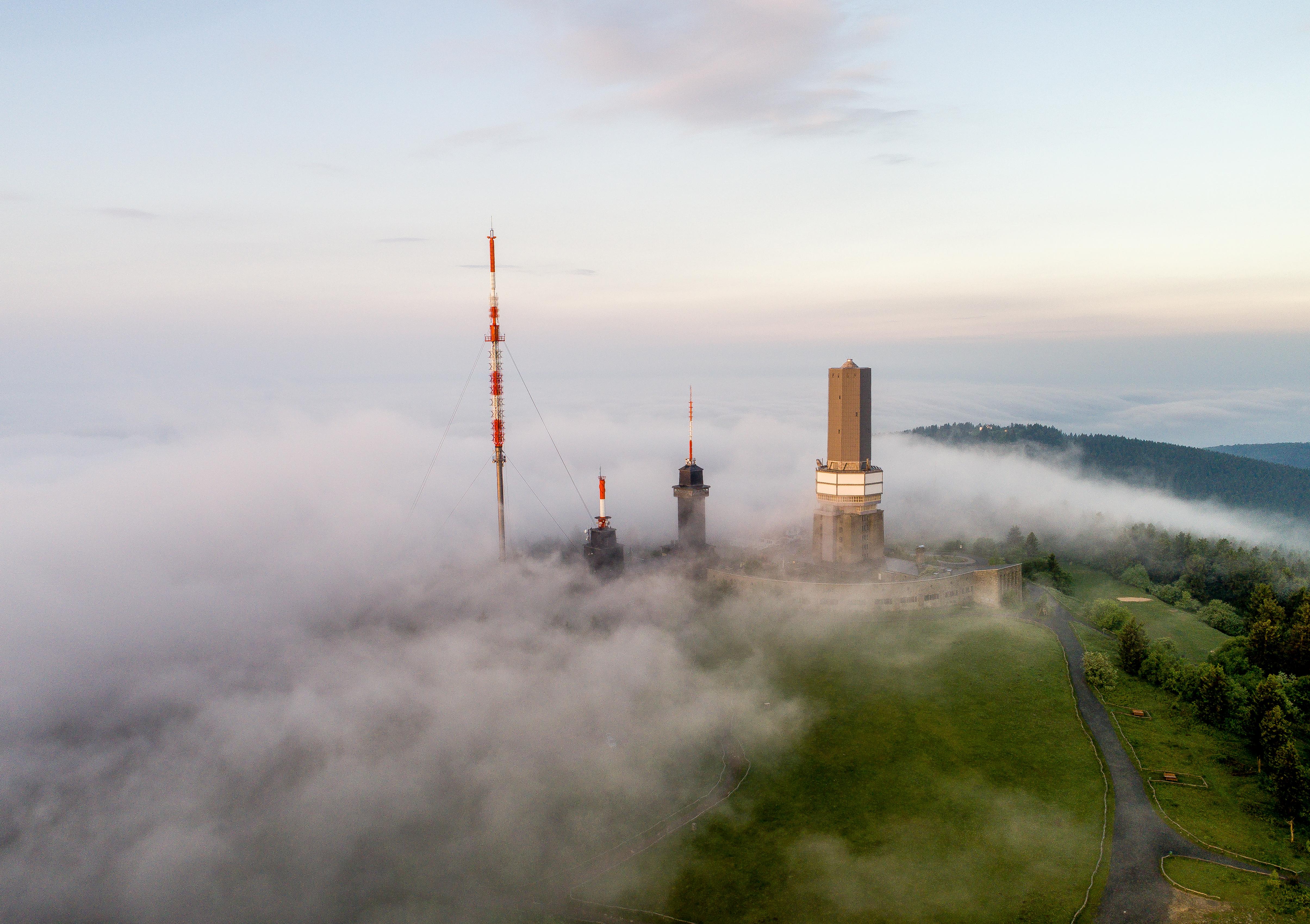 Feldberg-Plateau (Taunus) © taunus.pics