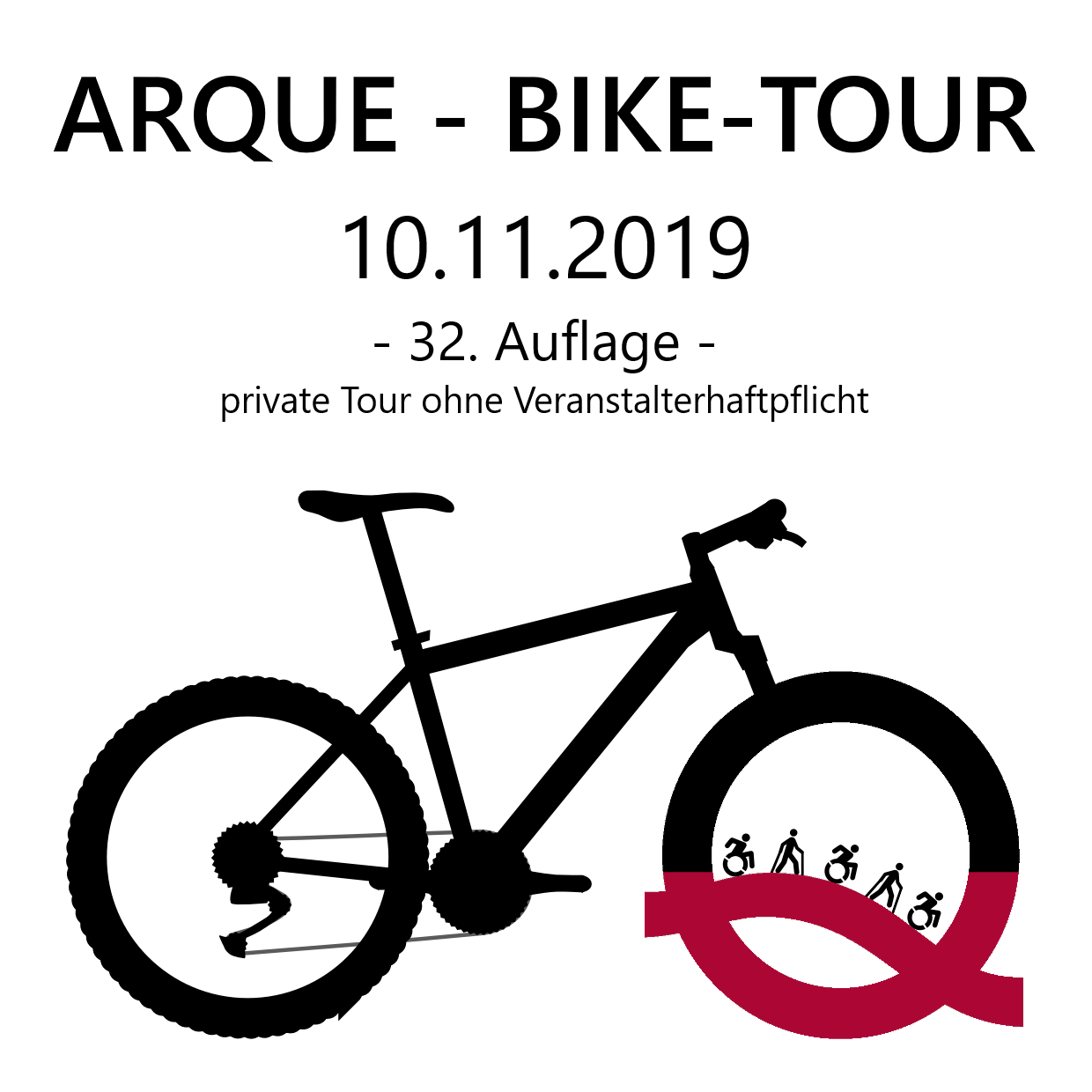 Logo Bike-Tour 2019