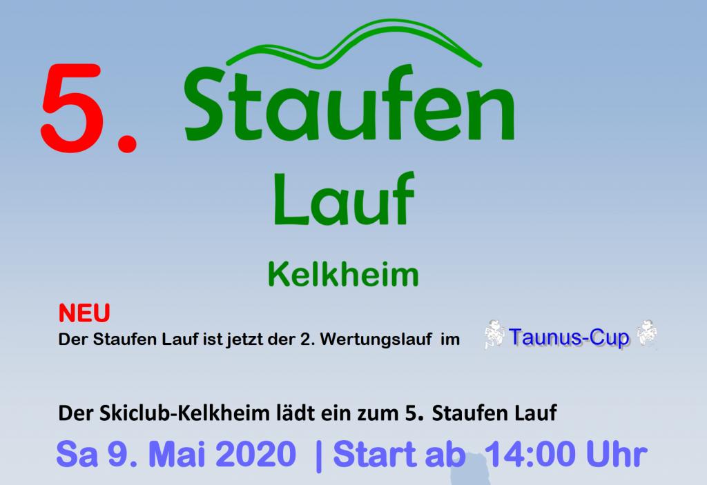Staufen-Lauf Teaser