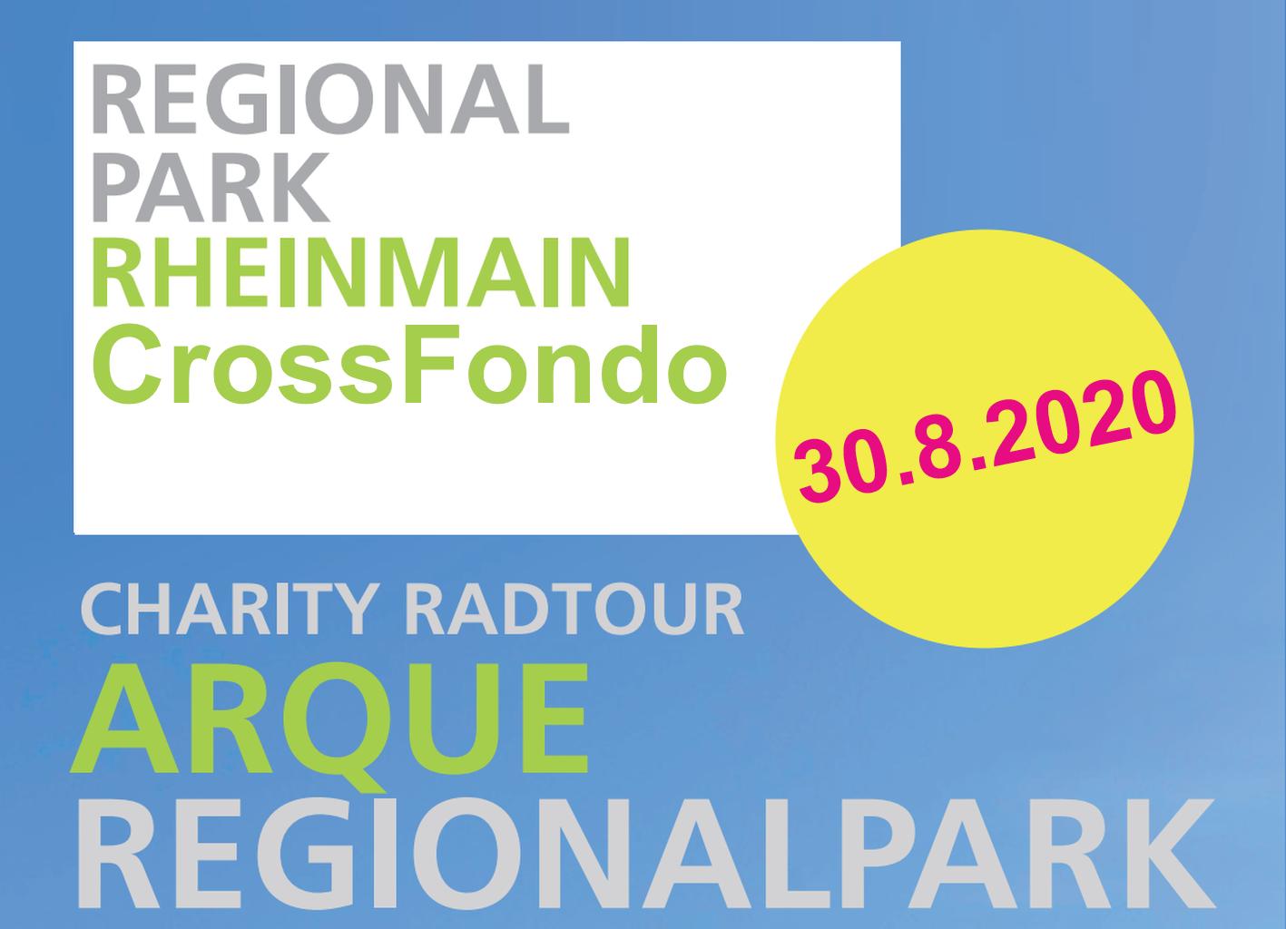 Regionalpark CrossFondo-Teaser